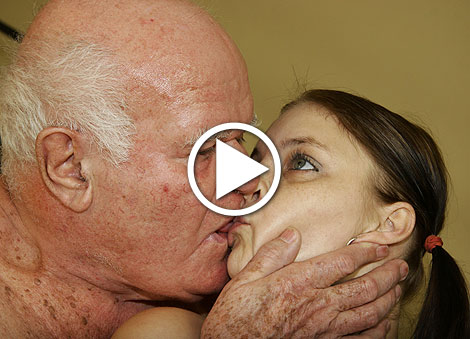 Granny massage sex videos